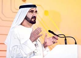 HH <b>Sheikh</b> Mohammed Grants 10 Year Golden Residency Visa To ...