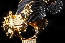 <b>GIANFRANCO FERRE</b>'. Under another light: Jewels and Ornament ...