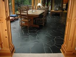 Slate Flooring For Kitchen Slate Tile Kitchen Floor Vinyl Kitchen Floors Brown Tile Kitchen