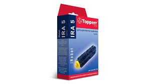 <b>Щетка Topperr</b> IRA 5 для пылесосов iRobot Roomba 600 700 ...