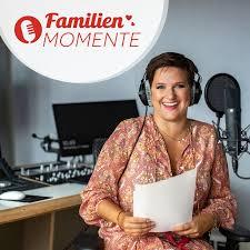 FamilienMomente-Podcast von Kaufland