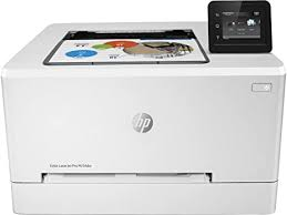 Buy HP Color Laserjet Pro M254DW Network and ... - Amazon.in
