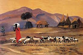Image result for A prayer to the Good Shepherd