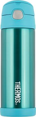 <b>Термос Thermos</b> Kids <b>F4023UP</b>, 156235, бирюзовый, 470 мл ...