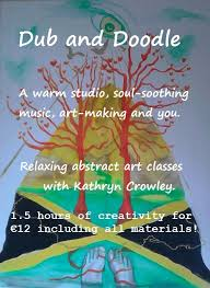 Creative Writing at Galway Technical Institute in the New Year  BEGINNERS  amp  INTERMEDIATE