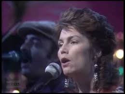 <b>Emmylou Harris</b> & The Hot Band - The <b>White</b> Shoes Tour 1984