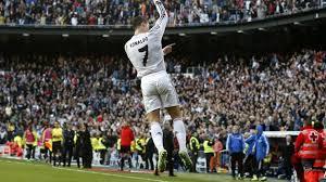 Real Madrid 4-2 Villarreal