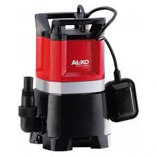 Погружной <b>насос AL-KO Drain 10000</b> Comfort для грязной воды ...