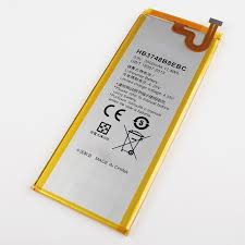 Replacement Battery for Huawei Ascend G7 <b>HB3748B8EBC</b> ...