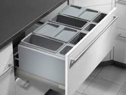 Hailo 3630-90 <b>Набор контейнеров</b> для выдвижного ящика