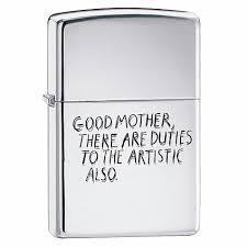 <b>Зажигалка Zippo Good</b> Mother
