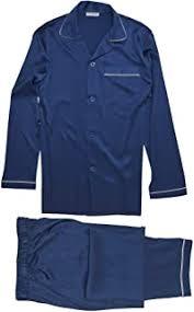 mens silk pyjamas - Amazon.co.uk