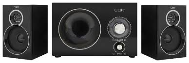 Компьютерная акустика <b>CBR CMS 743</b> — купить по выгодной ...