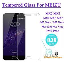 top 9 most popular <b>tempered glass</b> screen protector meizu mx5 ...