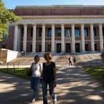 Harvard Admissions Dean Testifies as Affirmative Action Trial Begins