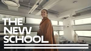 Fashion at Parsons <b>School</b> of Design - YouTube