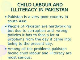 short essay on child labour in pakistan pdf   homework for youshort essay on child labour in pakistan pdf   image