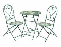 Садовые столы и стулья - купить в Гатчине по выгодной цене