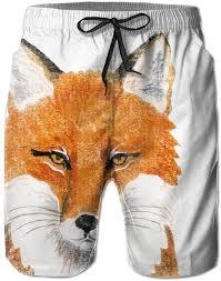 Turkey Flag <b>Mens Summer Casual Shorts</b> Board <b>Shorts</b> with Pockets ...