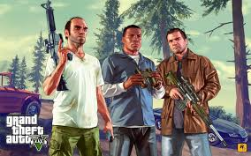 Image result for GTA 5 image