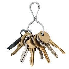 <b>Брелок Nite Ize Infini-Key</b> Stainless – купить в интернет-магазине ...
