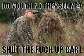 military memes on Pinterest | Military Humor, Funny Military and ... via Relatably.com