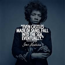 Jimi Hendrix Quotes - Album on quotesvil.com via Relatably.com