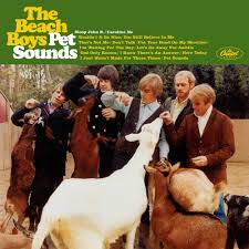 The <b>Beach Boys</b> - <b>Pet</b> Sounds | This Day In Music