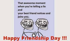 Friendship Day Quotes in Hindi with Images Free Download | Happy ... via Relatably.com