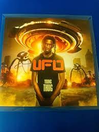 <b>UFO</b> (MIXTAPE CD) by Young <b>Thug</b>: Amazon.co.uk: Music