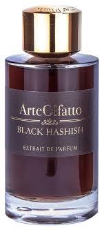 <b>ArteOlfatto Black Hashish</b> - купить в Москве мужские и женские ...