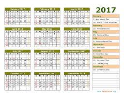 word calendar template cyberuse word calendar 2017 2017 calendar in word format 2017 word calendar urz2xrak