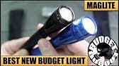 Классика: <b>Фонарь Mini MagLite</b> на 2*АА - YouTube