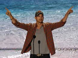 ashton kutcher steve jobs speech business insider