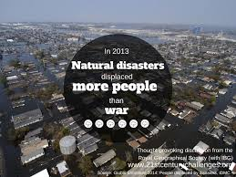 natural hazards and resilience 21st century challenges natural hazards and resilience
