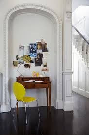 cool small home office ideas the writing desk is usually compact enough to fit it even into a recessed alcove bedroom small home office