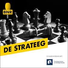 De Strateeg   BNR