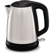 Купить <b>Чайник электрический Tefal KI270D30</b> серебристый ...