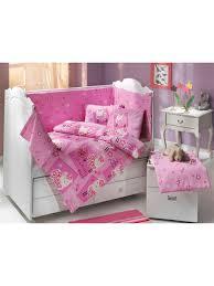 """<b>Кпб с одеялом</b> детское поплин """"LITTLE SHEEP"""" розовое HOBBY ..."""