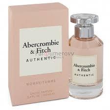 Женская <b>парфюмерная</b> вода ABERCROMBIE & FITCH ...
