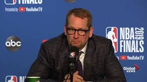 Raptors a win away from taking NBA Finals after beating Warriors ...