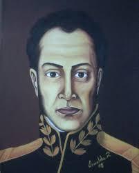 Simon Bolivar Oswaldo Ruiz - Artelista.com - 9373881458028485