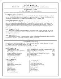 resume sample    new graduate resume    career resumes®    former    new grad nurse hired resume for new grad rn  x    seangarrette co