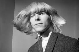 When David Jones Became <b>David Bowie</b>