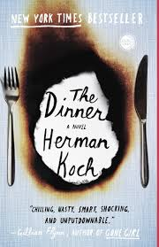 an essay from herman koch author of the dinner random house koch the dinner