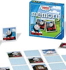 Ravensburger 21062 Thomas and Friends Thomas & Friends-Mini ...