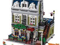 <b>Lego</b>: лучшие изображения (43) | <b>Лего</b>, Альпаки и Город <b>lego</b>