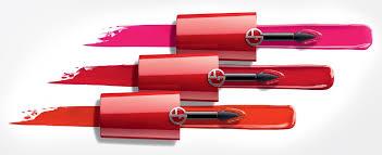 <b>Giorgio Armani Lip Magnet</b>: Packaging Innovation - Beauty Tomorrow