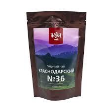 <b>Чай черный Краснодарский</b> №36, 100 г — купить в интернет ...