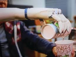 Smarter prosthetics created using sensors, software, electronics and ...